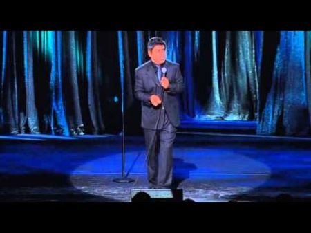 George Lopez's 'Listen To My Face' tour coming to LA in May