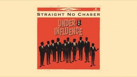 straight no chaser embarks on overseas happy hour tour - 12 Days Of Christmas By Straight No Chaser