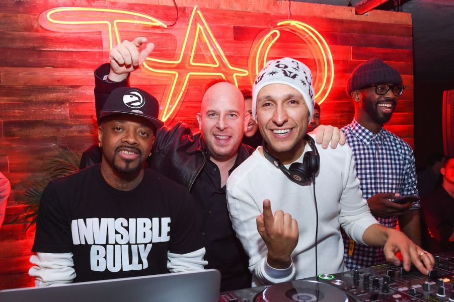 TAO Nightclub at Sundance draws in Kellan Lutz, Skrillex, Keanu Reeves & more