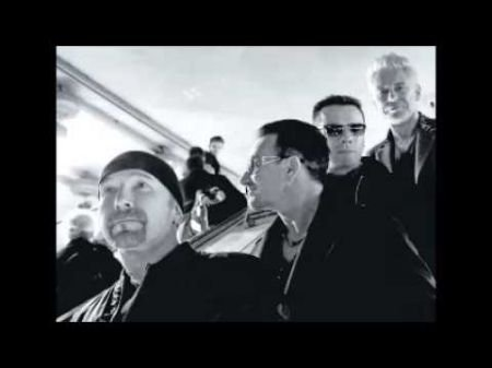 U2 releases new version of single 'Every Breaking Wave'