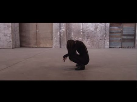 Zola Jesus releases official music video for new single 'Hunger'