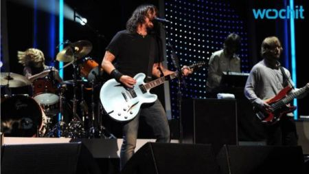 Foo Fighters announce a second date at New York's Citi Field