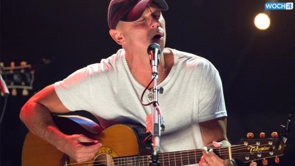 Kenny Chesney\'s \'American Kids\' strikes a chord with Academy of ...