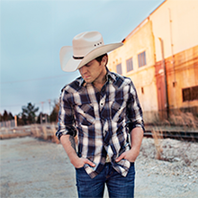 Justin Moore tickets at Power Plant Live!, Baltimore