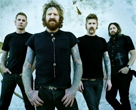 Atlanta's hard rock Grammy Award nominated juggernaut Mastodon is continuing on their road to success recognizing the value of life