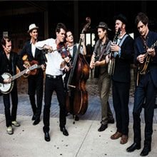 Old Crow Medicine Show Tour 2020.Old Crow Medicine Show Schedule Dates Events And Tickets