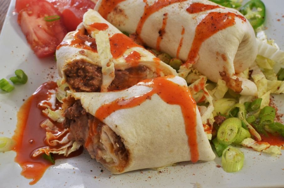 Burritos by the beach: Where to find the best burritos in Palm Beach County
