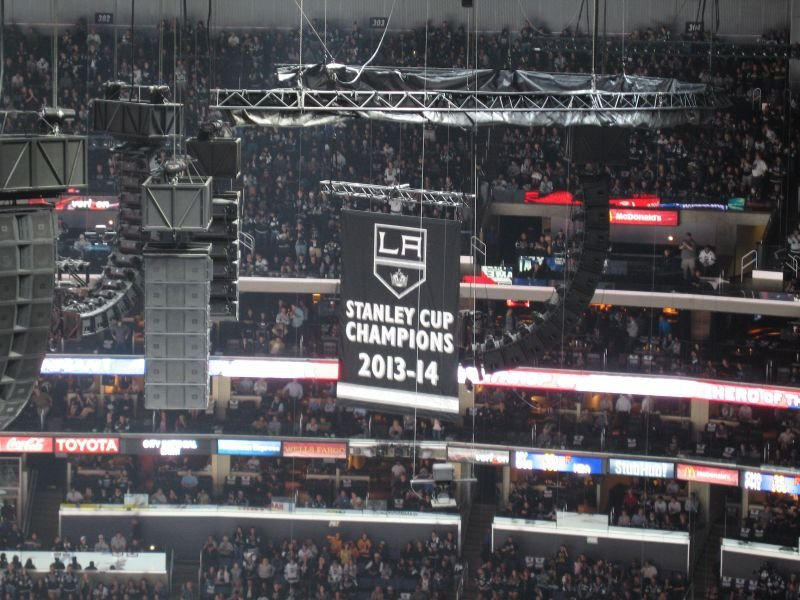 Kings set for Stanley Cup final rematch with New York Rangers