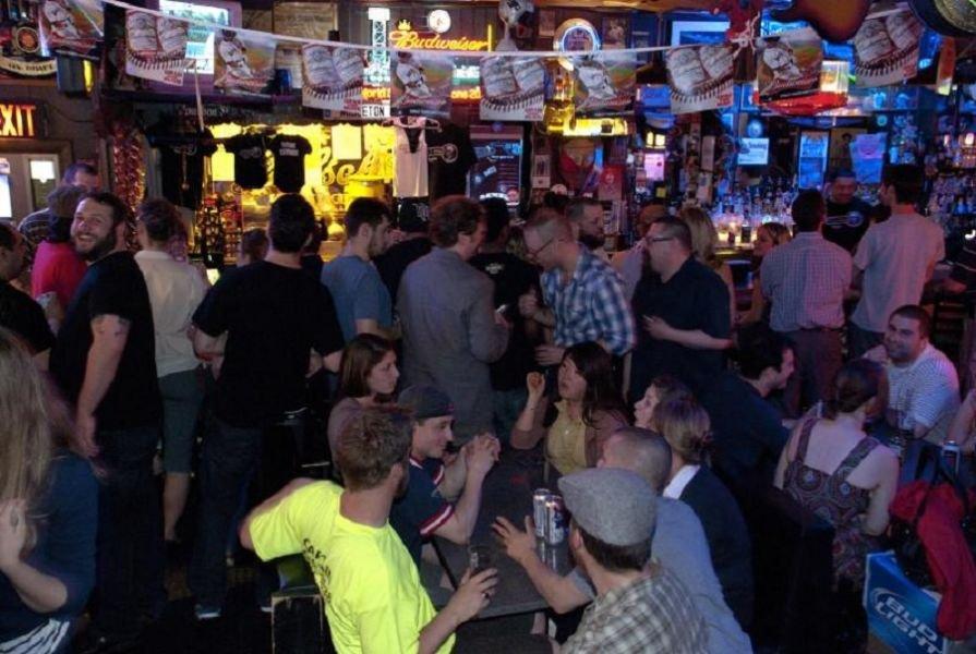 fun bars in orange county