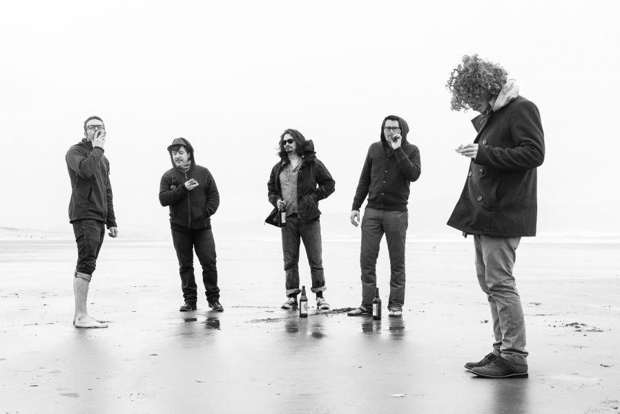 Exclusive: Jonathan Alonzo of You Me & Apollo on band's breakup
