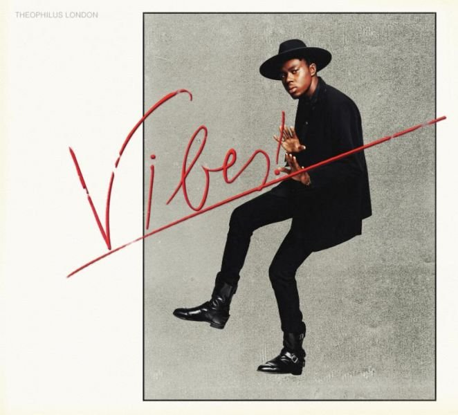 Theophilus London is playing intimate dates on his upcoming North American tour