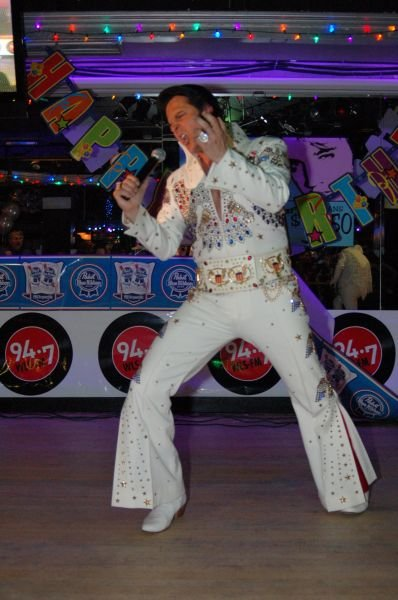 15th annual Elvis Fest comes to the Original Mother's