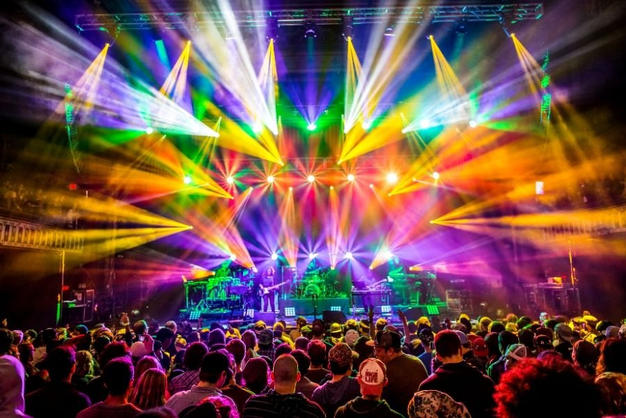 STS9 adds dates in Aspen, Chicago and Athens next year