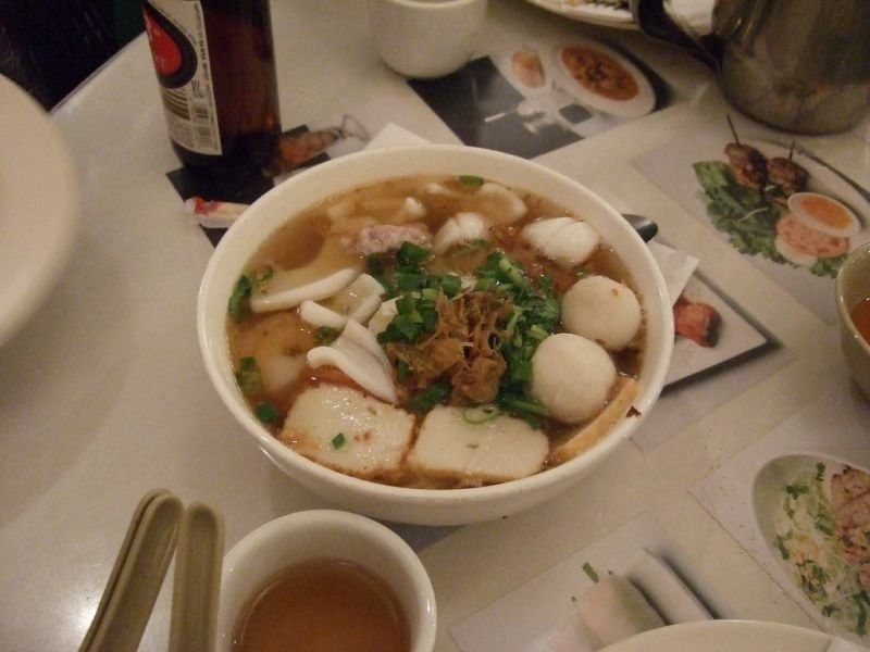 Experience The Best Vietnamese Cuisine In Miami