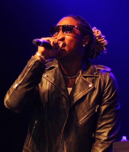 Future drops new mixtape before show in Detroit