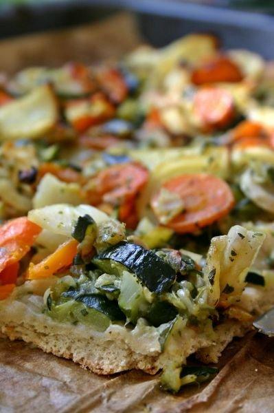 Experience vegan cuisine in Cleveland