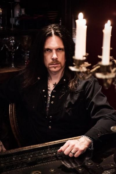 Black Star Riders frontman Ricky Warwick on his band's Killer Instinct