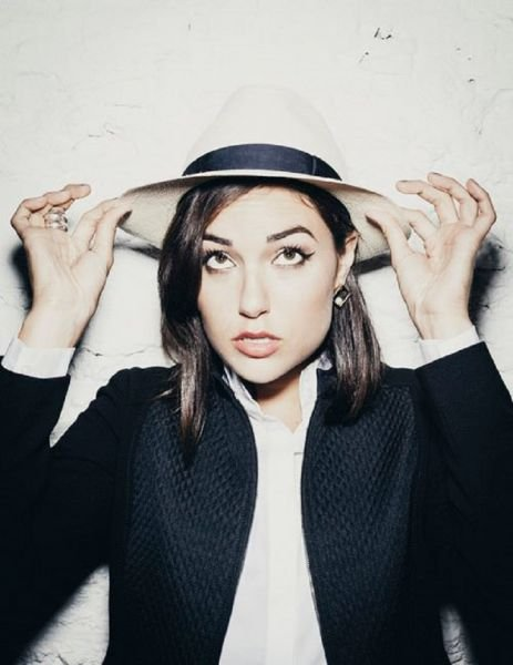 Sasha Grey announces world tour dates
