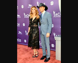 Tim McGraw & Faith Hill bring their 'Soul2Soul' show back to Las Vegas