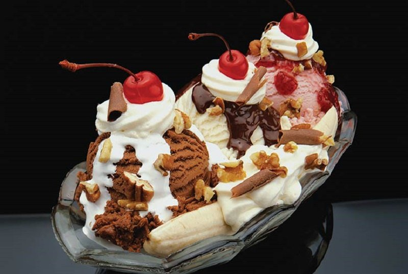 Image result for The best ice creams in Vegas