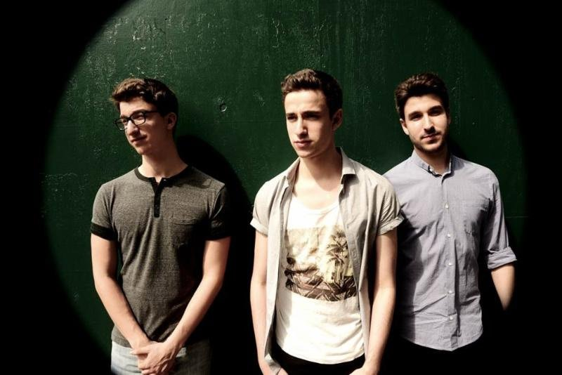 "Indie-pop trio AJR announce album release and premiere ""Infinity"" video"