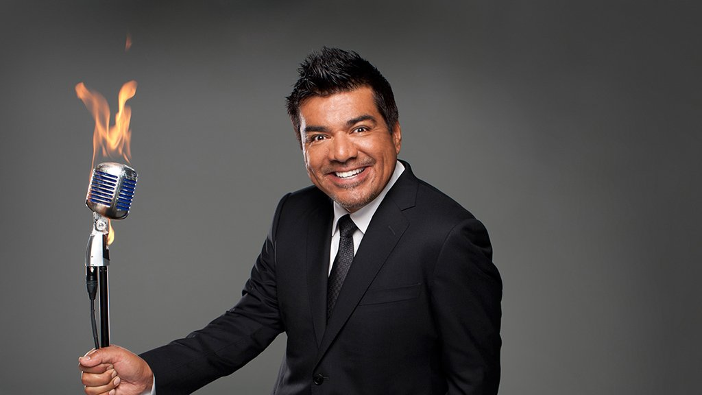 George Lopez returns to the Mirage Las Vegas for a little March madness