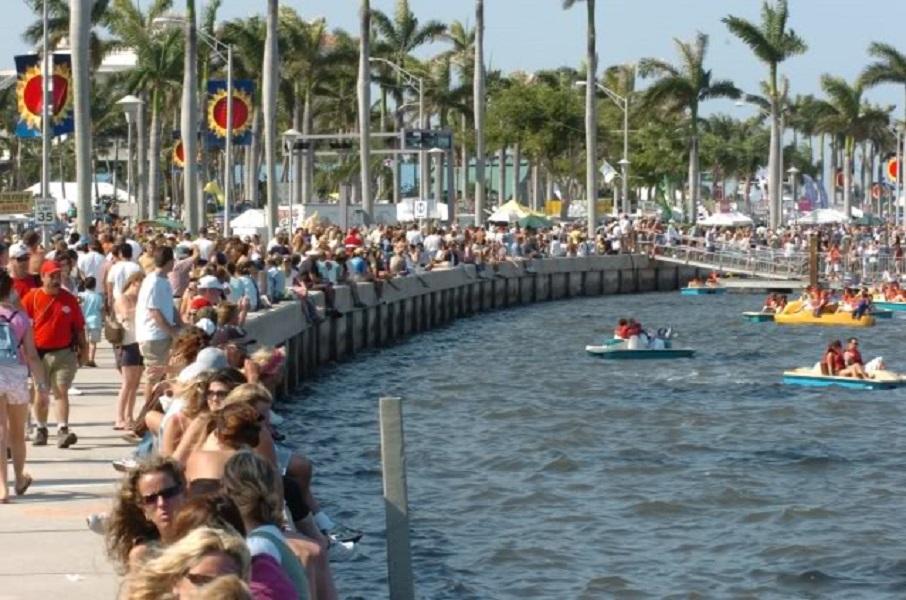 Gest Festivals In West Palm Beach Ft Pierce