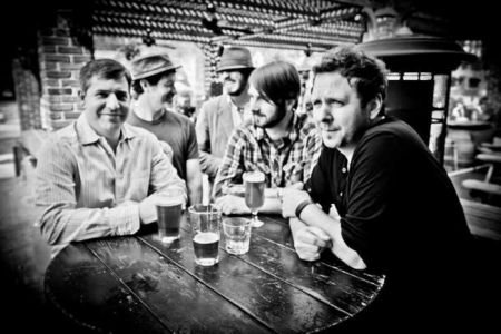 In early 2011 The Deadfields converged on Atlanta bringing along their rockin' rootsy style of meaningful music. After three years it is