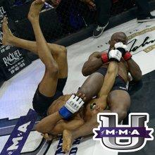 The University of MMA