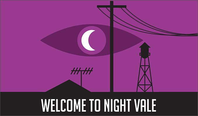 Welcome to Night Vale tickets at City National Grove of Anaheim, Anaheim tickets at City National Grove of Anaheim, Anaheim