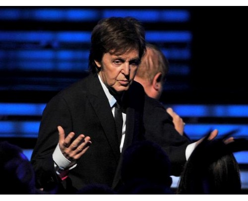 Beatles 54th Grammys scorecard: McCartney 15th win makes it one out of two