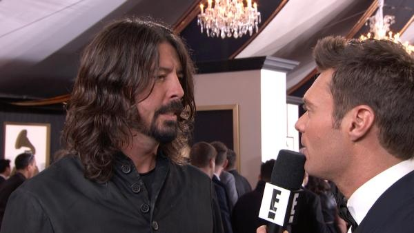 'Cut Me Some Slack' wins at Grammy Awards, Best Rock Song with Grohl, McCartney