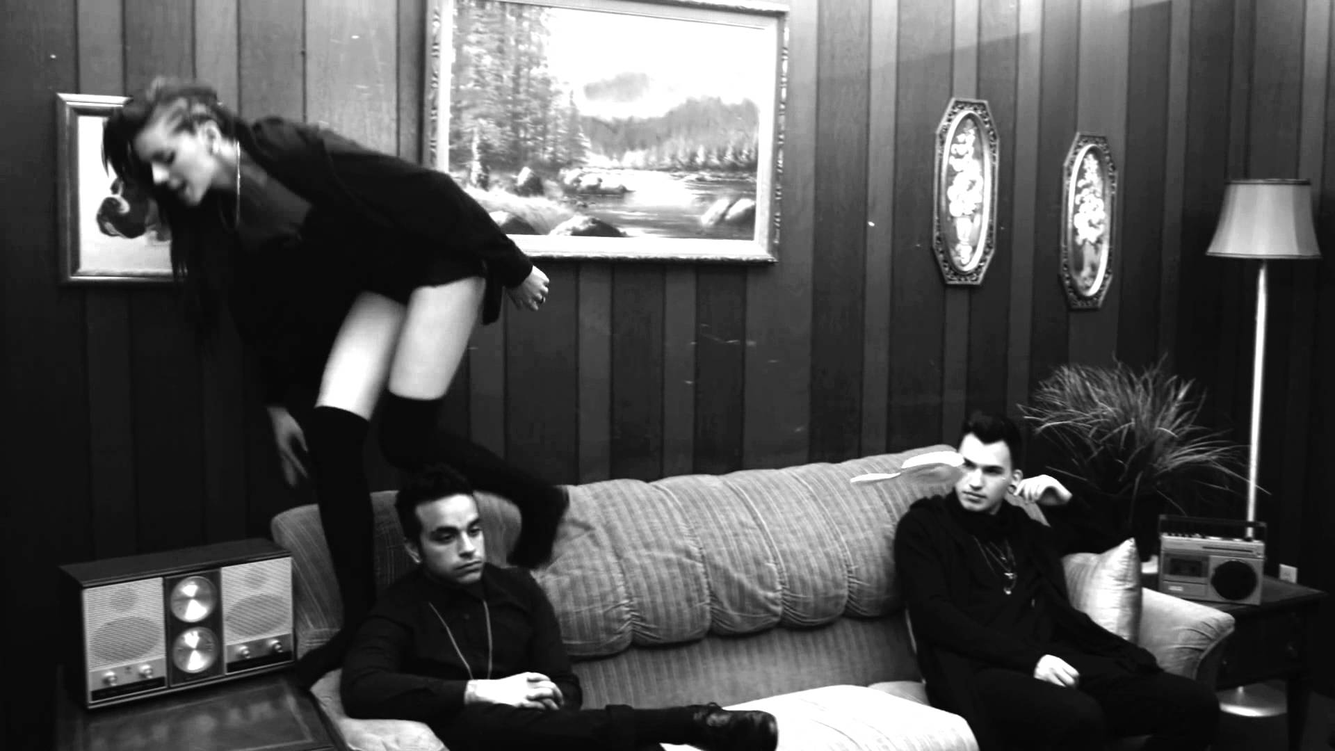 Pvris schedule dates events and tickets axs pvris on tour with pierce the veil and sleeping with sirens m4hsunfo