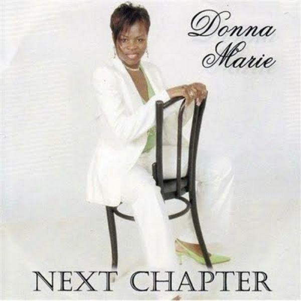 Donna marie reggae singer