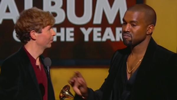 Beck's Album of the Year Grammy award surprised everyone: Kanye West reacted