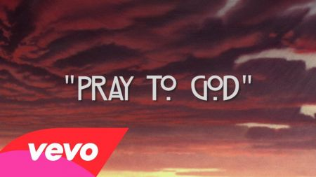 HAIM bewitches in Calvin Harris' music video for 'Pray to God'
