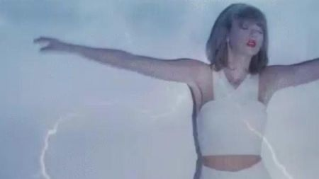 Taylor Swift '1989' hangs on to No. 1 for 11th week