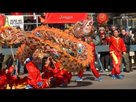 where to celebrate chinese new year in chicago - How To Celebrate Chinese New Year