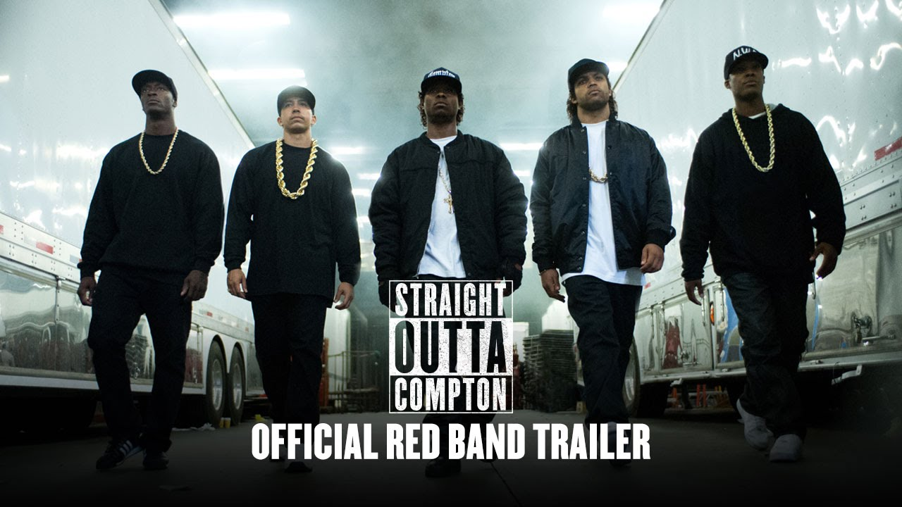 Ice cube schedule dates events and tickets axs straight outta compton a diary of gangsta rap xflitez Gallery