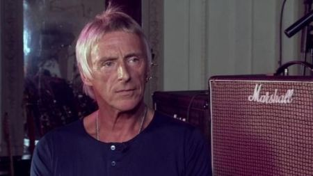 Paul Weller reveals fall 2015 tour dates