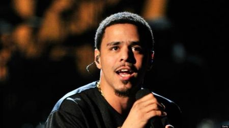 J. Cole announces headlining tour dates for spring 2015