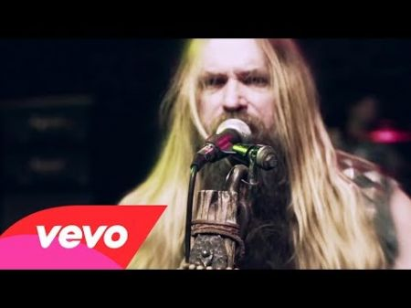 Black Label Society announce tour dates for spring 2015