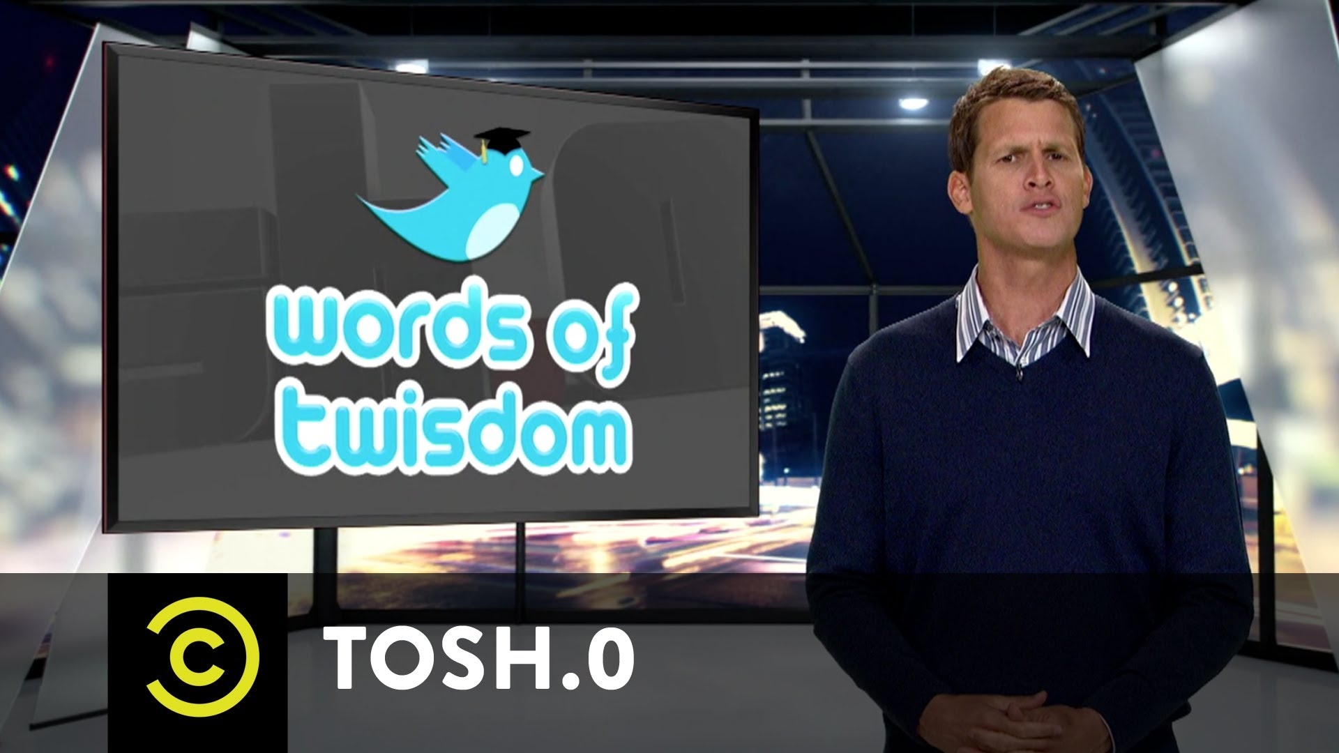 Tosh 0 surfer web redemption