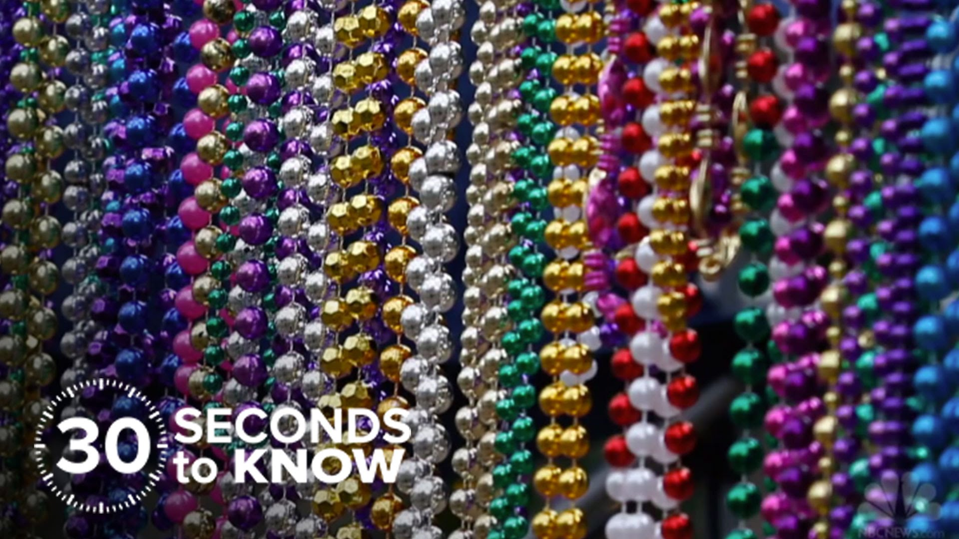 Where To Get Mardi Gras Beads In Chicago
