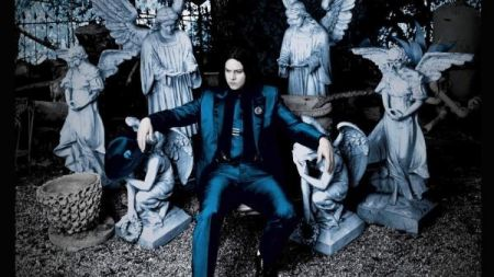 Jack White debuts interactive music video for 'That Black Bat Licorice'