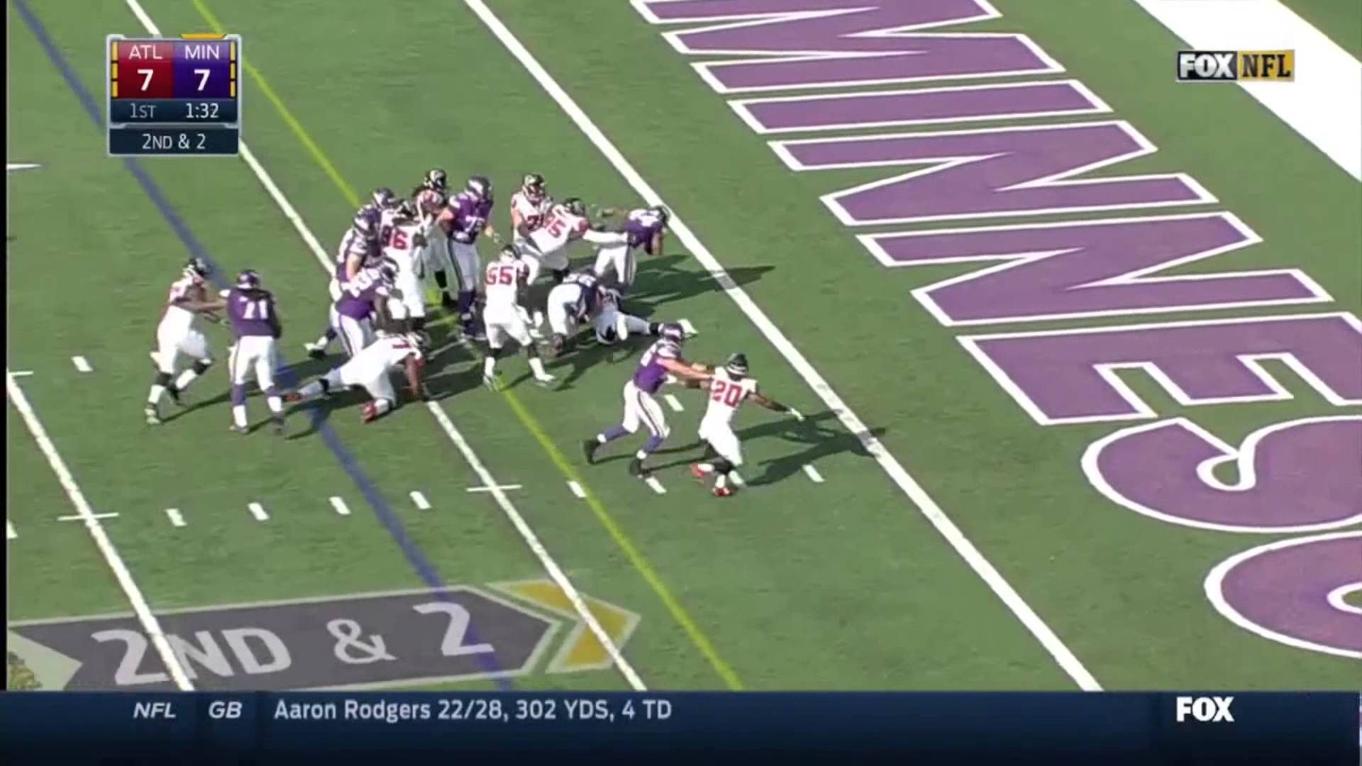 Minnesota Vikings 2015 free agent analysis: Tom Johnson