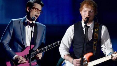 Ed Sheeran announces even more US tour dates