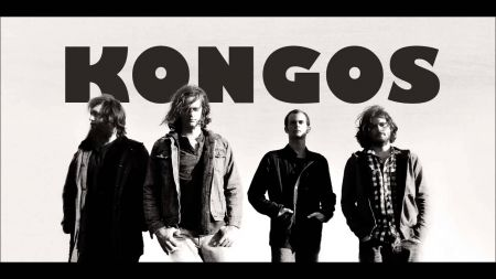 Nashville Welcomes South African Kongos
