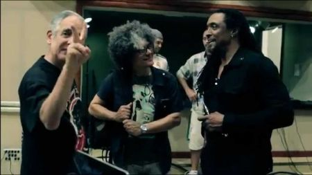 The Dead Daisies are a hit in Cuba