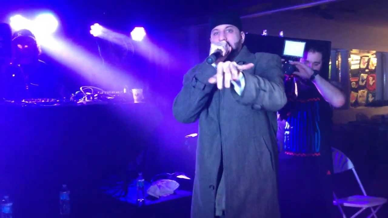 Rer R A The Rugged Man To Perform At New York City 039 S Sob